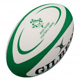 Ireland Rugby Ball - Official Replica Size 5