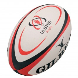 picture of Ulster Rugby Official Replica Rugby Ball - Midi