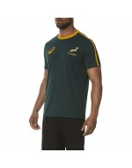 South Africa Springbok Supporters T-Shirt 2017-2018