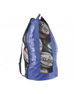 Breathable Ball Bag Royal Blue / Black
