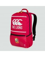 British & Irish Lions Rugby Medium Training Backpack