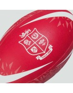 British & Irish Lions Rugby Supporter Ball (size 5)