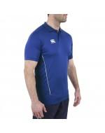 Team Dry Polo Shirt - Royal Blue