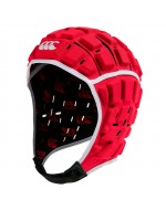 Reinforcer CCC Rugby Headguard (True Red)