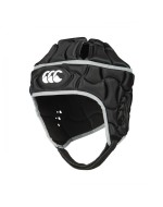 Kids Club Plus Headguard (Black)