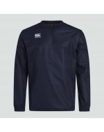 Club Rugby Contact Top (Navy)