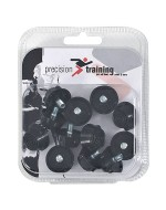 Ultra Flat Rubber Football Studs