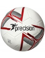 Fusion Training Football - Red Size 5
