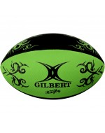 Beach Rugby Ball - Green