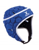 Falcon Rugby Headguard (Royal/White)