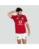 British & Irish Lions Rugby Shirt Pro Jersey