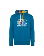 CCC Uglies Hoody - Moroccan Blue