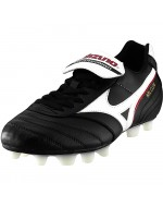 MRL Club MD Boots Black/White/Red