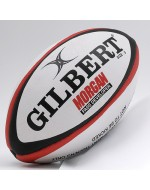 Morgan Pass Developer Rugby Ball Size 4