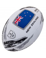 New Zealand Rugby Ball - Supporters Size 5