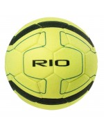 Rio Indoor Football (Fluro Yellow/Black)