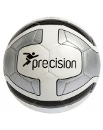 Santos Training Ball (White/Silver/Black)
