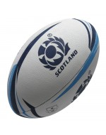 Scotland Rugby Ball - Supporters Size 4