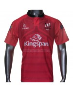 Ulster Rugby Kid's Replica European Shirt (2018-2019)