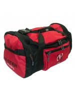 Ulster Rugby Players Compact Duffel Bag (2018-2019)