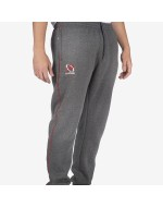 Ulster Rugby Tapered Sweat Pant - Charcoal (2018-2019)