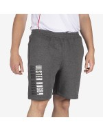 Ulster Rugby Sweat Shorts - Charcoal (2018-2019)