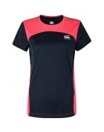 Vapodri Training Tee - Sky Captain Marl