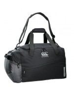 Vaposhield Sports Bag Training Holdall Small - Black
