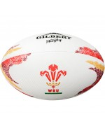 Wales Beach Rugby Ball
