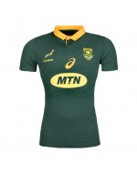 Kid's South Africa Springbok Replica Fan Jersey 2017-2018