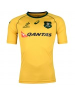Australia Wallabies 2017 (Adult) Rugby Fan Jersey