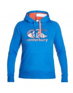 Women's Uglies OTH Hoody (Strong Blue)