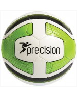Santos Training Ball (White/Lime Green/Black)