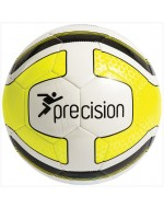 Santos Training Ball (White/Fluo Yellow/Black)