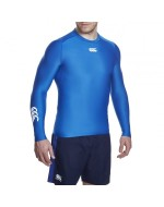 Thermoreg Long Sleeve Baselayer (Olympian Blue)