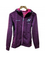 Ulster Rugby Performance Hoody - Hot Pink (2018-2019)