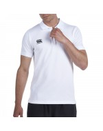 Waimak Core Polo Shirt - White