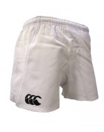 image of Canterbury Advantage Short (White)