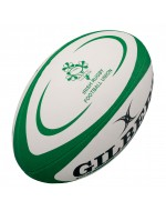 Ireland Rugby Ball - Official Replica Size 4