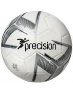 Fusion Training Football - Silver Size 3
