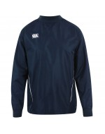 Kid's Rugby CCC Contact Training Top - Navy