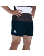 Professional Polyester Rugby Short (Navy)