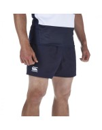 Kid's Professional Cotton Rugby Short (Navy)