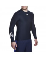 Thermoreg Long Sleeve Baselayer  (Black)