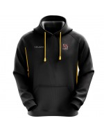 Ulster Rugby Lifestyle Polycotton Hoody (2020-2021)