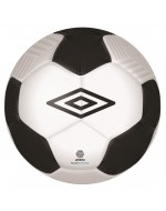 Neo 2 Endurance Match Football (White/Black)