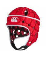 Ventilator Headguard (True Red)