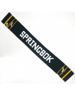 Asics South Africa Springboks Rugby Supporter Scarf