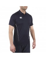 Team Dry Polo Shirt - Navy