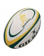 Australia Rugby Ball - Official Replica Size 5